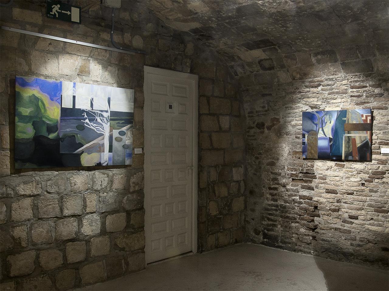 Exposición de Carmen Pérez Ramírez en Demodo Gráfico
